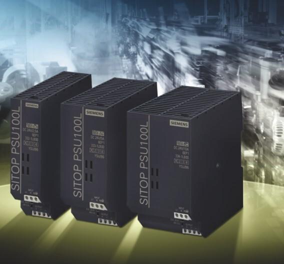 Sitop PSU100L von Siemens