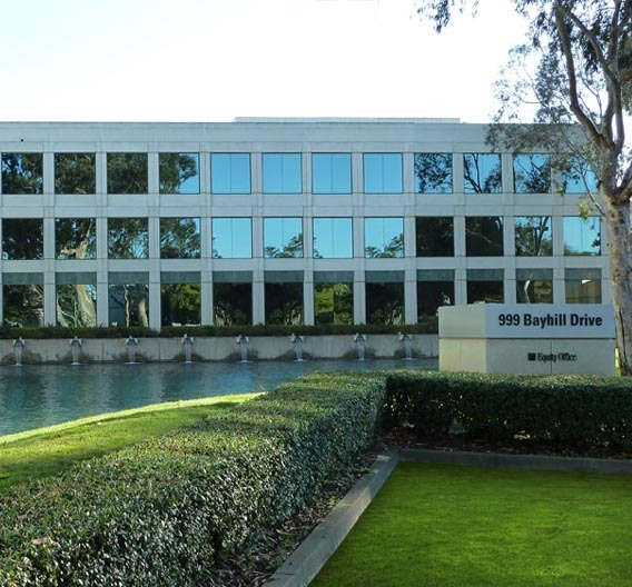 MSC-Gebäude in San Francisco