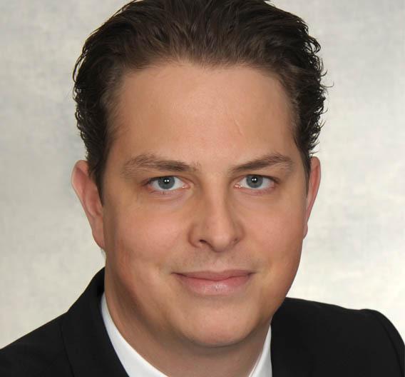Andreas Weisl ist General Manager für das Gebiet Zentral- und Nordeuropa bei Seoul Semiconductor.