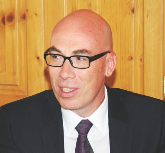Markus Bullinger, Fortec Elektronik: »Systemschnittstellen sind entscheidend, das bemerken wir sehr stark im Kundengespräch.«