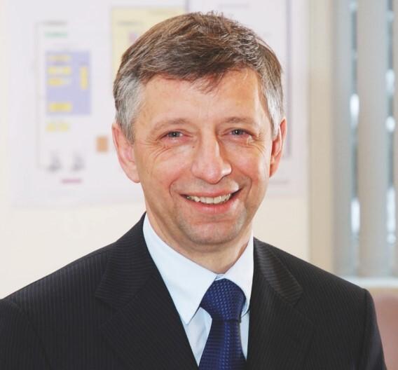 Dr. Wolfgang Winter, emv GmbH: »ETS-Lindgren investiert in Europa und hat mit der Akquisition der emv die Basis für weiteres Wachstum geschaffen. Wir erweitern unsere personellen Ressourcen und planen, in den nächsten Monaten noch weitere Stellen neu zu besetzen.«