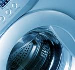 »Tweets« von der Waschmaschine