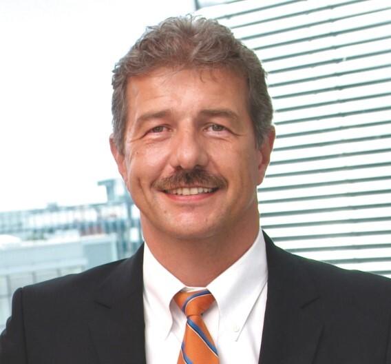 Günter Lauber, ASM Assembly Systems: »Deutschland ist unser Heimatmarkt und er macht uns aktuell sehr viel Freude. Die deutschen EMS-Unternehmen haben in der hochflexiblen, extrem anspruchsvollen Elektronikfertigung ihre lukrative Nische gefunden.«