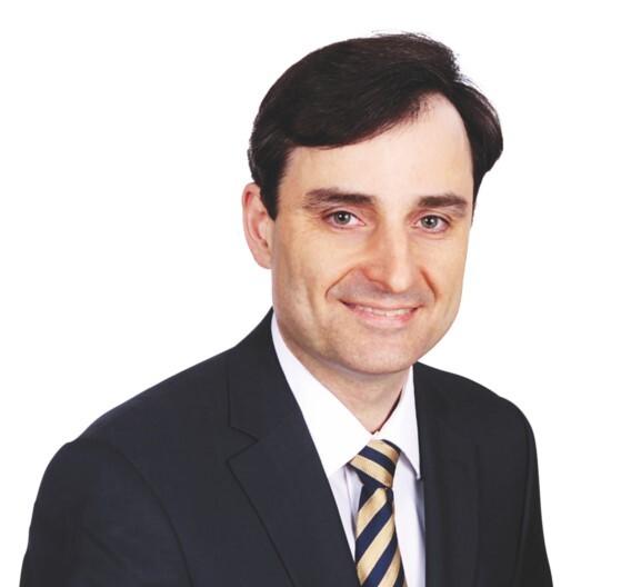 Matthias Bopp, Micronas: »Wir hätten unsere heutige Profitabilität nie erreicht, wenn wir am Consumer-Bereich festgehalten hätten.«