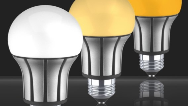 Retrofit Led Lampen : Höhere effizienz durch intelligente led treiber grüne« treiber