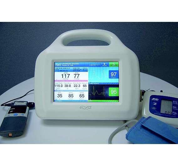 Bild 1: Da die Anforderungen an die Rechenleistung immer weiter steigen, kann sich der Einsatz von Multicore-Technik schon für relativ kleine medizinische Geräte lohnen