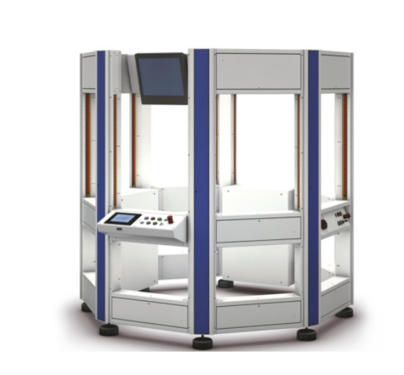 Variables Rahmensystem X-frame von häwa