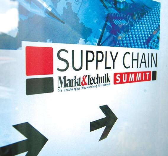 2. Markt&Technik Supply Chain Summit