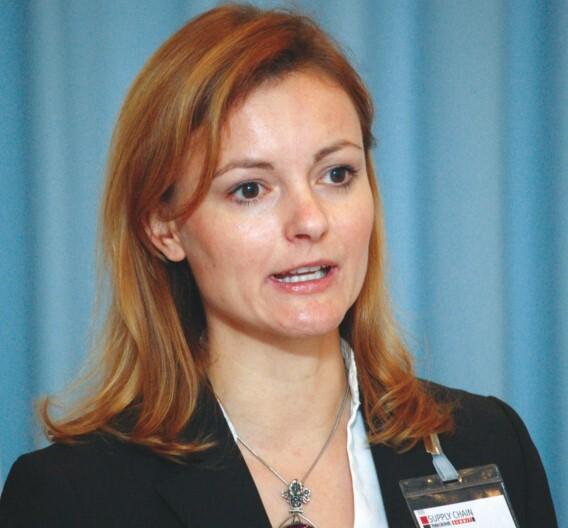 Dr. Anja Mayer, Wilhelm Partnerschaft von Rechtsanwälten: »Gegen eine Reihe von Risiken und Störungen der Lieferkette können sich Unternehmen unter Berücksichtigung ihrer Zulieferer-/Abnehmerstruktur versichern.«