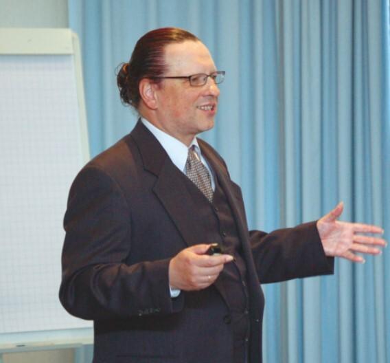 Dr. Detlef Roß, Business Excellence: »Ein Problem ist jedenfalls nicht mehr ganz so schlimm, wenn man ausreichend darauf vorbereitet ist. Ein wesentliches Instrument dafür ist aber ein systematisches Risikomanagement.«
