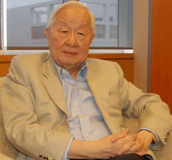 """Dr. Morris Chang, Chairman und CEO von TSMC: """"In mancherlei Hinsicht vermisse ich das Leben in den Vereinigten Staaten, meiner Meinung nach das freieste und offenste Land der Welt."""""""
