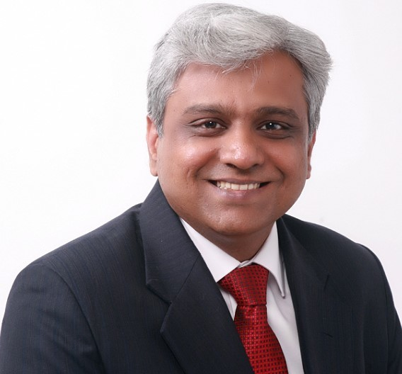 """Muthukumar Viswanathan, Frost & Sullivan: """"Nachhaltigkeit wird künftig zum unentbehrlichen Bestandteil unternehmerischen Engagements."""""""