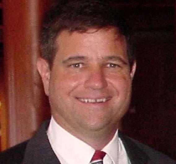 Jim Armentroutist  EMEA-Marketing-Manager von Agilent Technologies
