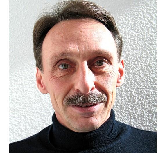 """Hans-Jürgen Hilscher, Firmenchef bei Hilscher: """"Applikationsspezifische Bausteine sind in der Automation ein Muss, reine FPGA-Szenarien sind aber sicher nicht die Lösung."""""""