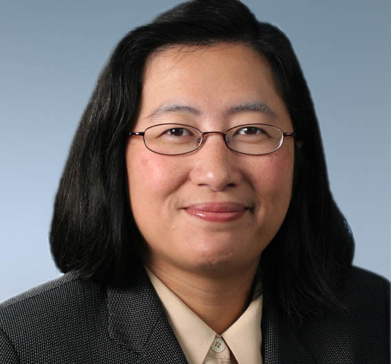 Lisa Su war bisher Senior Vice President and General Manager, Networking and Multimedia bei Freescale.