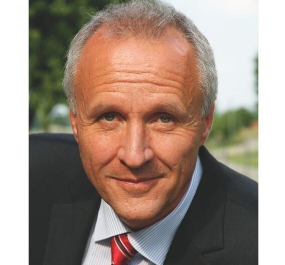 Engelbert Hopf, Chefreporter Markt&Technik