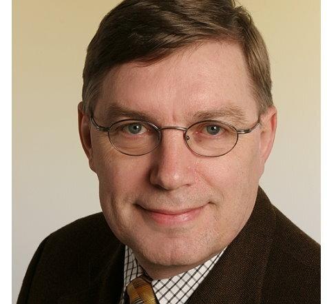 Rüdiger Prill, Geschäftsführung HARTING Deutschland GmbH & Co. KG, Vorsitzender der Fachgruppe Steckverbinder im ZVEI e.V.