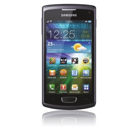 Applikationen rund um Smartphones wie Samsungs Wave 3 werden den Markt für »Near-Field-Communication«-Chips vorantreiben.
