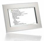 CoDeSys-Kleinsteuerungen mit Multitouch-Display