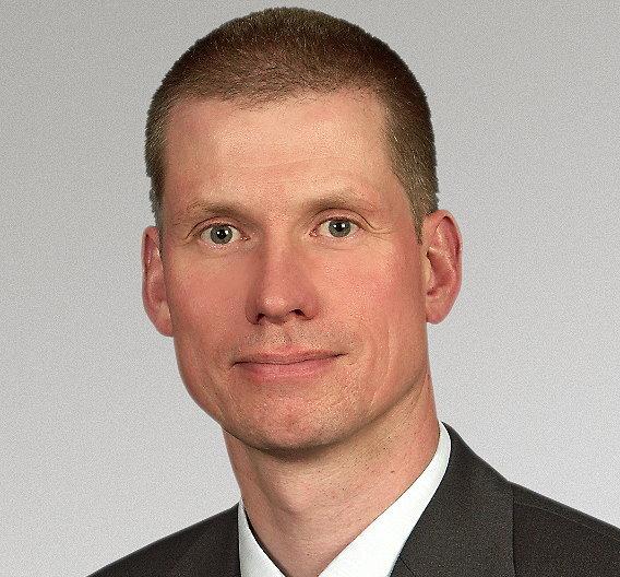 Wolfgang Breuer ist neuer Leiter der Geschäftseinheit Engine  Systems bei Continental Powertrain