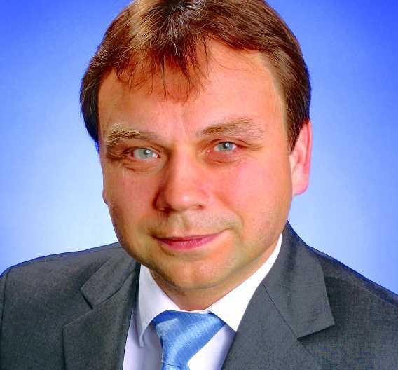 Frank Grobe, Hitex: »Schaut man etwas genauer in unseren Markt, waren selten so viele Möglichkeiten gegeben.«