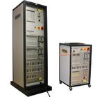 Batteriezellen-Simulator mit integrierter Leckstrommessung