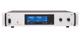 Geräteansicht: Sehr gutes dynamisches Verhalten, hohe elektromagnetische Verträglichkeit: die neuen 3,3-kW-Konstanter von Delta Elektronika