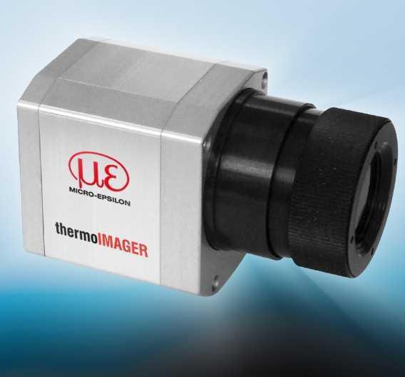 Dank eines neuen Detektors erreichen die Kameras eine thermische Empfindlichkeit von maximal 80 bzw. 40 mK