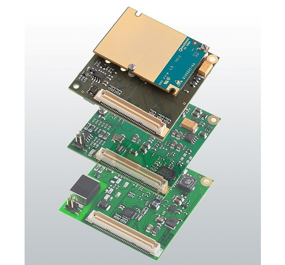INSYS QLM-E Embedded Module Driver PC