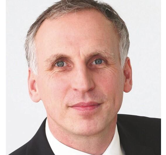 Dr. Dietmar Ley, Basler: »USB 3.0 wird am Markt nur Erfolg haben, wenn es einen entsprechenden Standard gibt.«