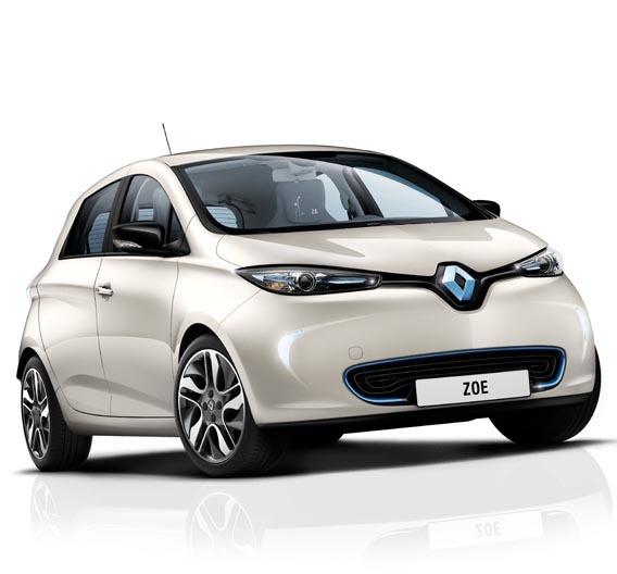 Der Renault Zoe kann bereits jetzt bestellt werden, die Auslieferung in Deutschland beginnt Ende 2012.