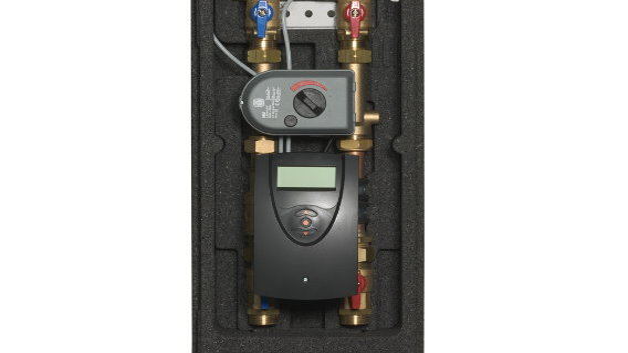 Mit effizienter Kombination Kosten und Energie sparen: Neues ...