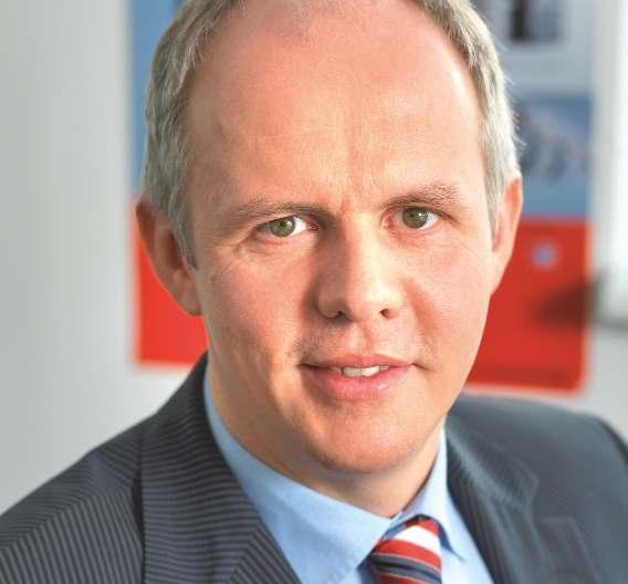 Uwe Prüßmeier, Beckhoff Automation
