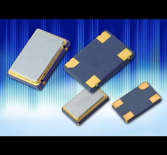 PECL-Oszillatoren der Serien HPK5361 und HPK5761