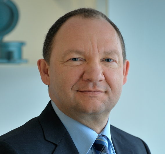 Thomas Irl ist neuer Vertriebsleiter für die D-A-CH-Region beim Steckverbinderhersteller ODU.