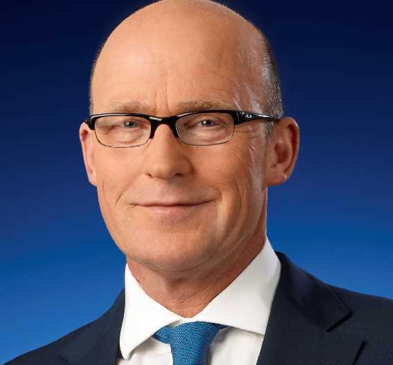 Rüdiger Andreas Günther ist neuer Finanzvorstand bei der Jenoptik AG