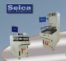 Seica präsentiert auf der Messe seine Systeme für den elektrischen Baugruppentest
