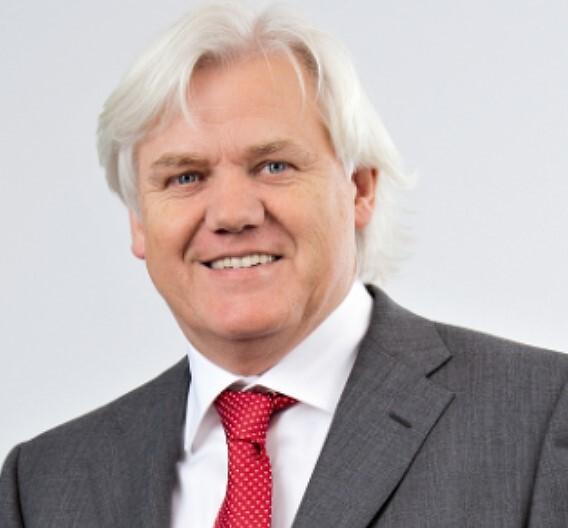 Hans Beckhoff, Beckhoff Automation: »Nach dem rasanten Wachstum zeichnet sich aktuell eine Konsolidierung auf hohem Niveau ab.«