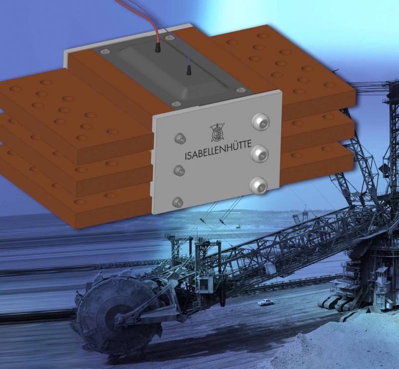 30.000 A im Dauerbetrieb messen: neue Shunt-Widerstände mit eingebauter Elektronik machen es möglich