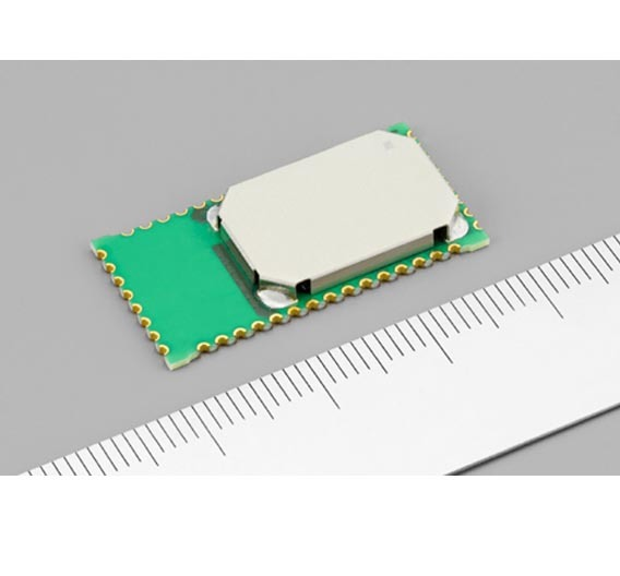 Bluetooth-HCI-Module: Kompakte Bluetooth-Module mit integrierter ...