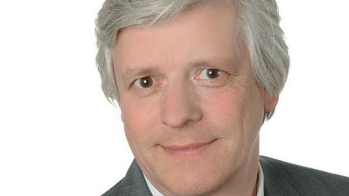 Reinhard Sperlich ist Managaing Director Germany bei Murata Europe.