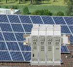 Kontrollierte Einspeisung erneuerbarer Energien