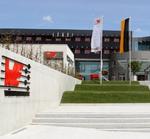 Würth Elektronik nimmt Technologiezentrum in Betrieb