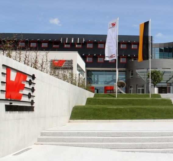 Würth Elektronik eiSos eröffnet Technologiezentrum