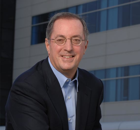 Paul Otellini, President und CEO, Intel