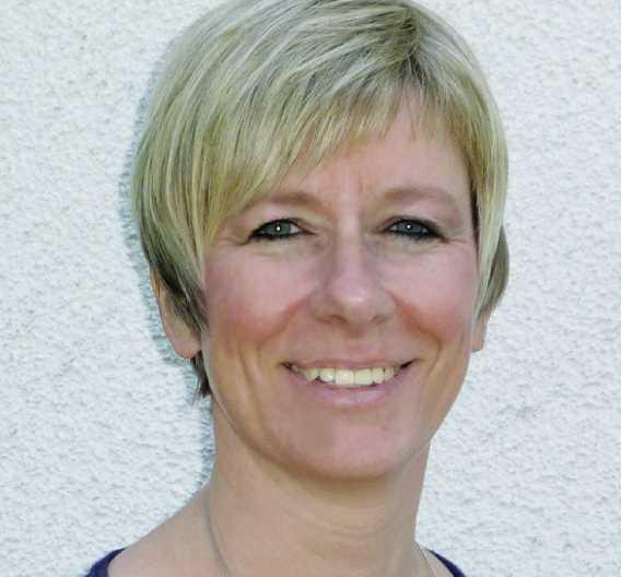 Nicole Wörner, Markt&Technik