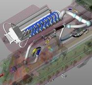 Eplan Kabelbaum-Engineering mit Harness Expert