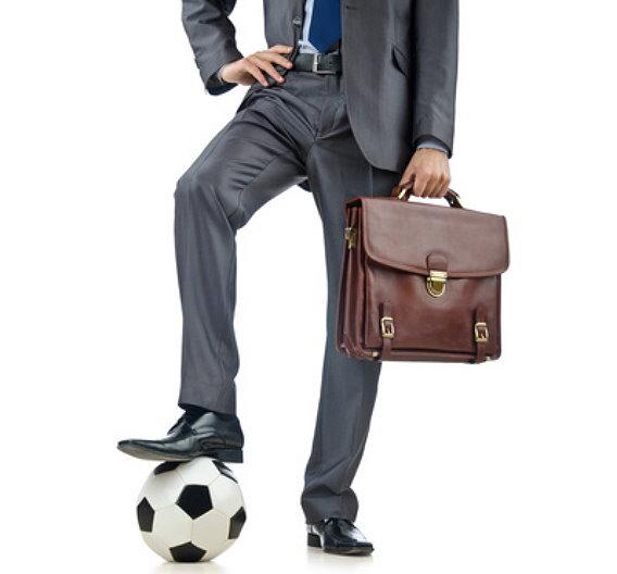 Personalauswahl: Sport im Lebenslauf wird überschätzt | Markt&Technik
