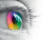 Wahrnehmung wie das menschliche Auge
