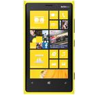 Das Lumia 920